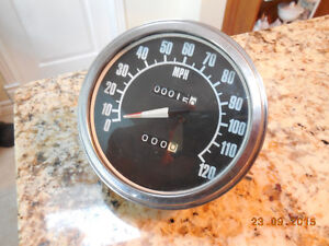 Speedomoeter NEW for FL FLH FX etc