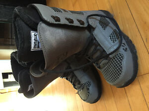 32s snowboarding boots