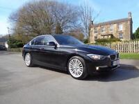 BMW 320 2.0TD ( 184bhp ) ( s/s ) 2013MY d Luxury