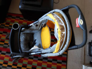 Safety 1st stroller/ the stroller cover is free