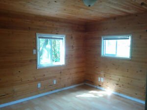 Available now. Shared room, lots of fruit trees. Near VIU