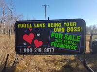 Magnetsigns Franchise For Sale