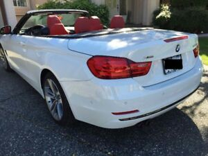 BMW convertible LEASE TAKEOVER with $2000 cash back