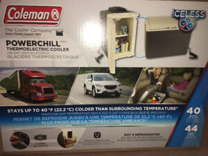 Coleman Powerchill Thermoelctric Cooler