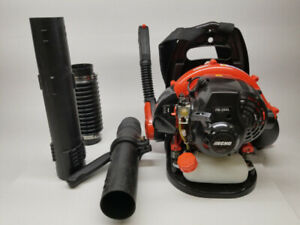 Blower a gaz Backpack Echo PB-265L