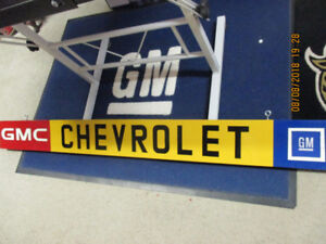 GM/CHEVROLET/GMC.
