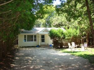 SAUBLE BEACH - REDUCED RATE LAST MINUTE RENTAL