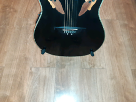 Acoustic Guitar Stand ( Fender Brand New) £18.00 ONO