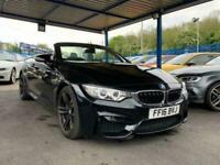 2016 16 BMW M4 3.0 M4 2D 426 BHP