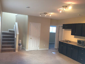 Basement Room for Rent in Clareview (female only)