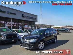 2012 Dodge Journey R/T   - Heated Seats