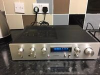 Pioneer SA 510 integrated Amplifier