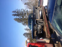 Parting out 00 gmc 4x4 halfton