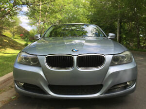 2009 BMW 3-Series 328i Automatic RWD