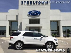 2016 Ford Explorer LIMITED 4X4  - $299.67 B/W