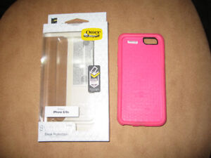 OtterBox Case Made for iphone 6/6s