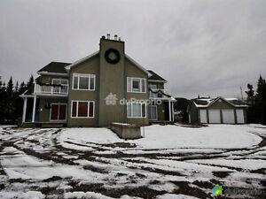 Chalet, style condo centre de ski le Valinouët à loué Saguenay Saguenay-Lac-Saint-Jean image 4