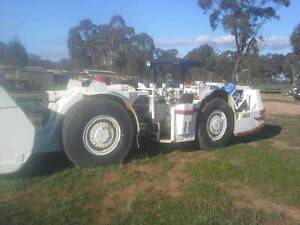 Eimco bogger 913/front end loader Maryborough Central Goldfields Preview