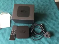 Apple TV A1625 MGY52B/A 32GB