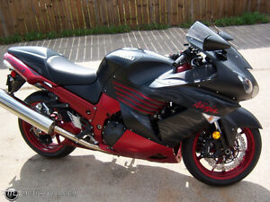 2008 zx14r special edition
