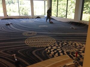 Perrys carpet Installation For over 29 Years Kitchener / Waterloo Kitchener Area image 7