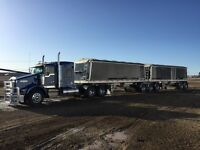 Truck drivers wanted for upcoming Harvest/NH3 season