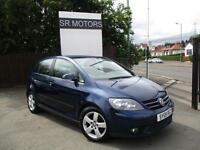 2009 Volkswagen Golf Plus GT TDI(FULL HISTORY, WARRANTY)