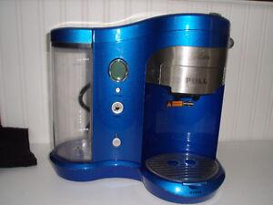 SUNCAFE SINGLE POD COFFEE AND TEA BREWER