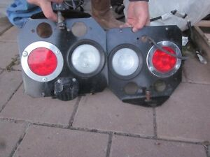 NEW Truck-Lite Super 44 LED Stop/Turn/Tail Lamp - Two Types London Ontario image 1