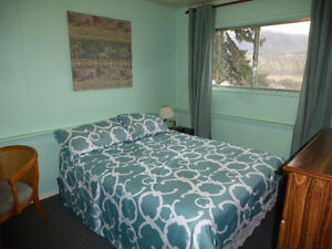 Oct 1-31 Private Basement Suite for rent