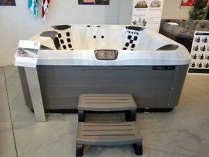 Hot Tub Overstock Sale!!!