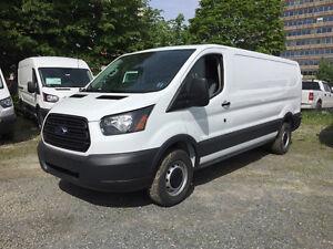 2016 Ford Transit Low Roof Minivan, Van - BELOW COST!