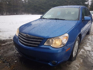 CHRYSLER SEBRING TOURING 2007 ***1995$***TAXES ET TRANSIT INCLUS
