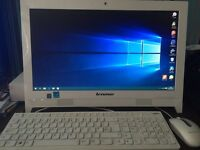 Lenovo C260 All in one PC