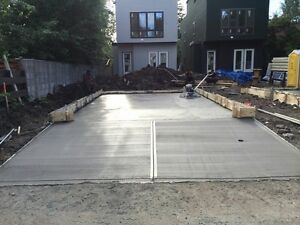 Quality Concrete Work 40 Year Exp 25 % Off All Projects Edmonton Edmonton Area image 9