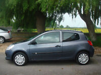 Renault Clio 1.2 16v 75 Expression GUARRANTEED CAR FINANCE