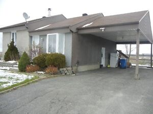Maison a louer ou possibilité d' achat Québec City Québec image 1