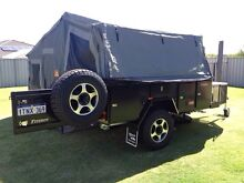 Luxury Camp Trailer Canning Vale Canning Area Preview