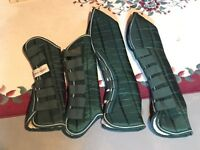 Horseware shipping boots for sale
