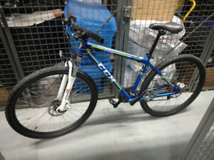 CCM 29er MTB Mountain Bike for Sale. Price is negotiable