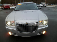 SOLD!!  2008 Chrysler 300- C Hemi City of Halifax Halifax Preview