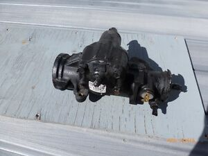 POWER STEERING BOX FOR JIMMY OR BLAZER