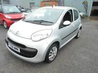 Citroen C1 1.0i Rhythm 5 door