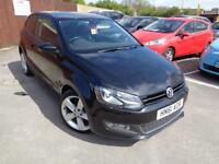 2011 Volkswagen Polo 1.2 TSI ( 105ps ) SEL