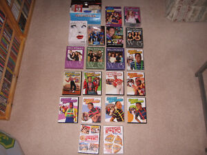 Various Television Series For Sale!!!