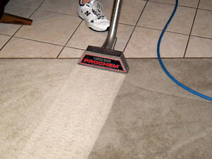 Carpet cleaning specials - Kitchener, Waterloo, Cambridge areas Kitchener / Waterloo Kitchener Area image 7