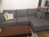 Bari Sofa Bed