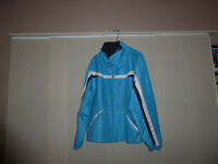 Womens jackets and Clothing