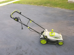 Electric lawn Mower $50 MOVING Sale