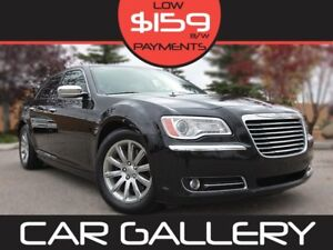 2013 Chrysler 300 300C Limited Hemi, Panoramic Roof, Nav, Cam $1